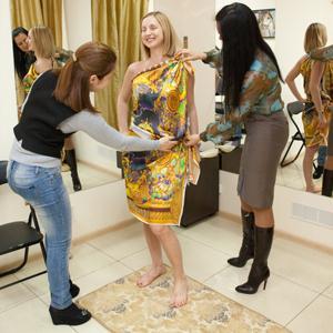 Ателье по пошиву одежды Западной Двины