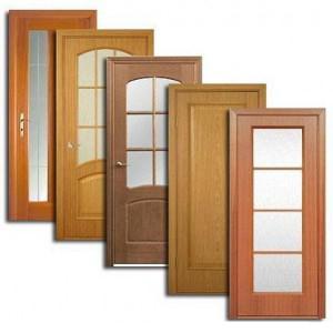 Двери, дверные блоки Западной Двины
