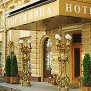Гостиницы Западной Двины