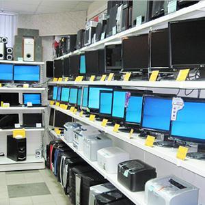 Компьютерные магазины Западной Двины