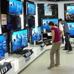 Магазины электроники Западной Двины