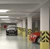Автостоянки, паркинги в Западной Двине