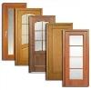Двери, дверные блоки в Западной Двине