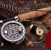 Охотничьи и рыболовные магазины в Западной Двине