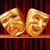 Театры в Западной Двине
