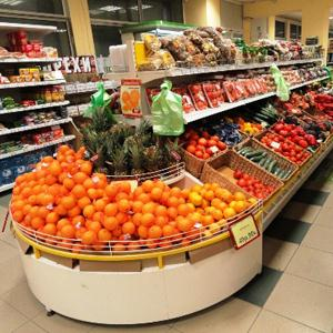 Супермаркеты Западной Двины