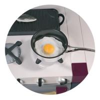 Планета счастья - иконка «кухня» в Западной Двине