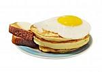 Планета счастья - иконка «завтрак» в Западной Двине